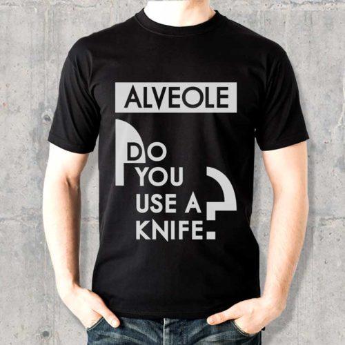 Ansicht t Shirt