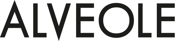 ALVEOLE OFFICIAL Logo