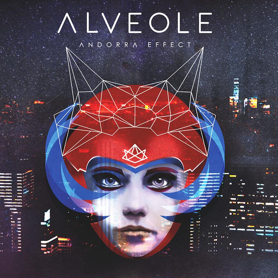 Alveole - Andorra Effect Cover